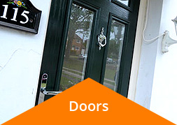 Door Sales & Repairs Galway