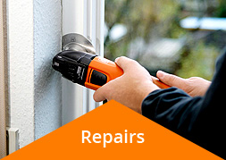 Window & Door Repairs Galway