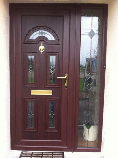 Windoc Doors Design Sales Installation And Repairs Galway
